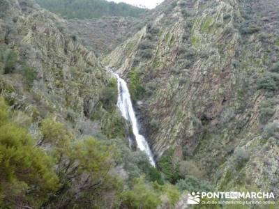 Las Hurdes: Agua y Paisaje;senderismo cataluña;senderismo sevilla